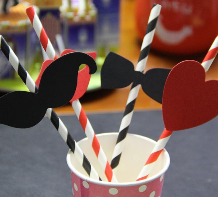 Eco-friendly straw